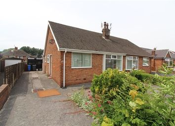 Thumbnail 3 bed property for sale in Brompton Road, Poulton Le Fylde