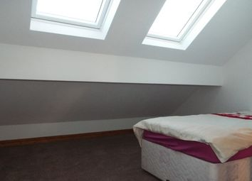 Thumbnail 2 bed flat to rent in Longley Avenue West, Sheffield