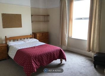 Thumbnail Room to rent in Devonshire Street, Plymouth