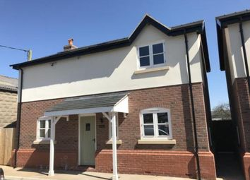 Thumbnail 3 bed detached house for sale in Bryn Llwyd Yard, North Street, Caerwys, Flintshire