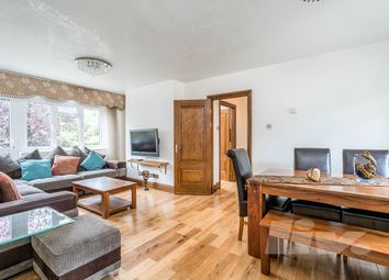 Thumbnail 3 bed flat to rent in Aquila Street, St Joh'ns Wood