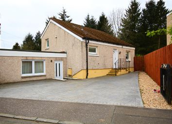 Thumbnail 4 bed detached house for sale in Ashgrove, Bathgate
