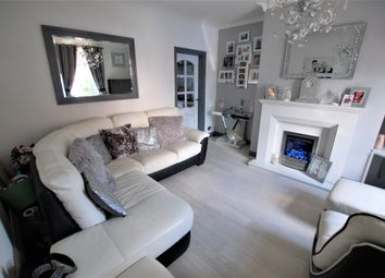 Thumbnail 3 bed end terrace house for sale in Victory Road, Little Lever, Bolton