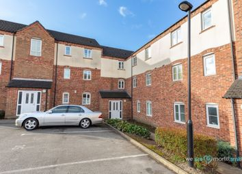 Thumbnail 2 bed flat for sale in Queen Mary Rise, Sheffield