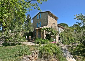 Thumbnail 4 bed property for sale in Cotignac, Var, France