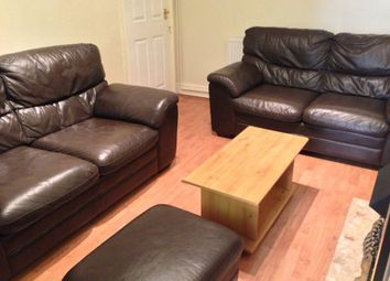 Thumbnail 4 bed property to rent in Slack Lane, Derby