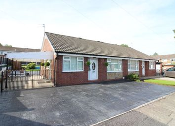 2 bed bungalow for sale in Lowton Street, Radcliffe, Manchester M26