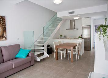 Thumbnail 3 bed apartment for sale in Pilar De La Horadada, Costa Blanca, Spain