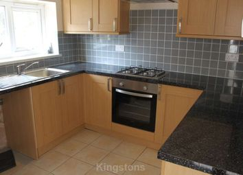Thumbnail 5 bed property to rent in Strathnairn Street, Roath, Cardiff