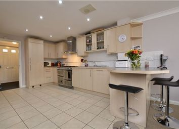 Thumbnail 3 bedroom terraced house for sale in Amis Walk, Horfield, Bristol