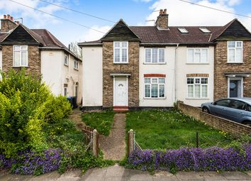 Thumbnail 3 bed semi-detached house for sale in Burney Avenue, Surbiton