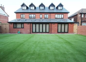 Thumbnail 5 bedroom detached house for sale in Radcliffe New Road, Whitefield, Manchester