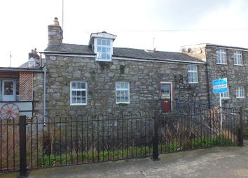 Thumbnail 2 bed terraced house for sale in Back Hope Street, Castletown, Isle Of Man