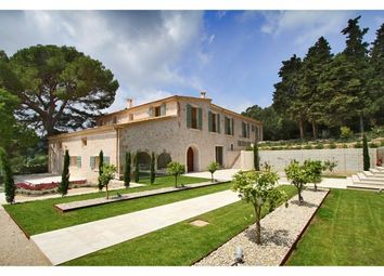 Thumbnail 8 bed villa for sale in Spain, Mallorca, Pollença