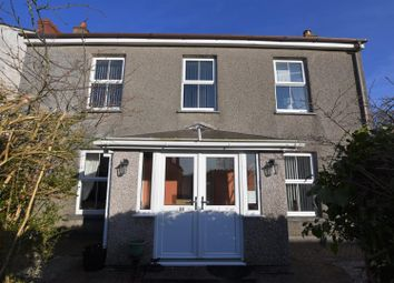 Thumbnail 3 bed detached house for sale in Trefusis Road, Redruth