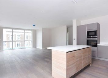 Thumbnail 3 bed flat to rent in The Lightworks, Devonshire Place, Child's Hill