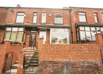 Thumbnail 3 bed terraced house to rent in Blackburn Road, Bolton