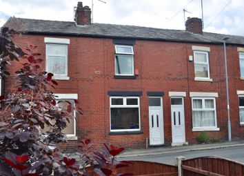 Thumbnail 2 bedroom terraced house for sale in Plough Street, Dukinfield