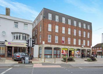 Thumbnail 2 bed flat for sale in Lyon Street, Bognor Regis