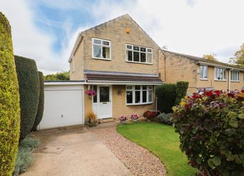 Thumbnail 3 bed link-detached house for sale in Priory Road, Ecclesfield, Sheffield