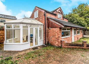 Thumbnail 1 bed property for sale in Longley Lane, Northenden, Manchester