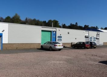 Thumbnail Light industrial to let in Riverside Court, Mayo Avenue, Dundee