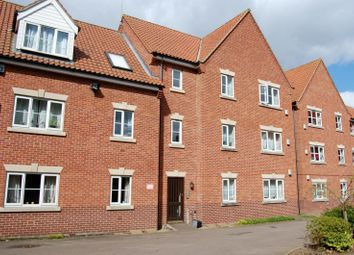 Thumbnail 2 bedroom flat to rent in Northampton Court, Ketts Hill, Norwich