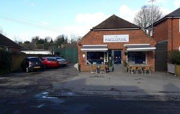 Thumbnail Retail premises to let in The Bakehouse, The Street, Basingstoke, Hampshire