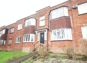 Thumbnail 3 bed flat to rent in High Road, Loughton