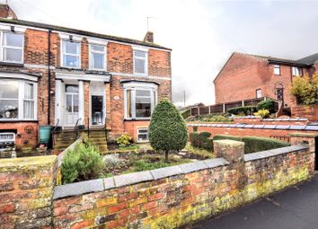 3 bed end terrace house for sale in Eastgate, Louth LN11
