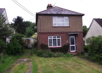 Thumbnail 2 bed detached house for sale in New Road, Bolter End, High Wycombe