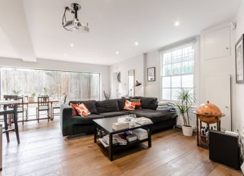 Thumbnail 2 bed flat to rent in Balls Pond Road, Islington