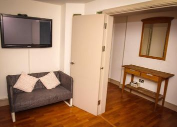 Thumbnail 3 bed flat to rent in Manchester Road, Canary Wharf