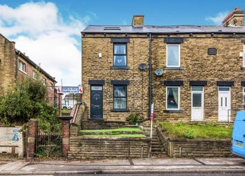4 bed terraced house for sale in Barnsley Road, Cudworth, Barnsley S72