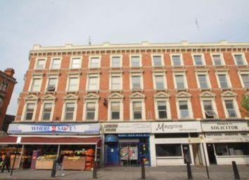 Thumbnail 3 bed flat to rent in Linburn House, Kilburn High Road NW6,