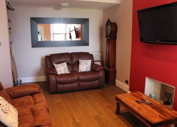 Thumbnail 3 bed flat to rent in Fort Street, Ayr, Ayr