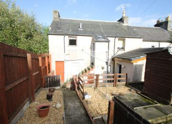Thumbnail 2 bed flat for sale in 2, Lesmahagow Road, Strathaven ML106Bg