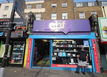 Thumbnail Retail premises to let in Camden High Street, Camden