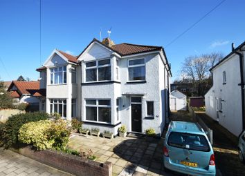 Thumbnail 4 bed semi-detached house for sale in Springfield Grove, Bristol