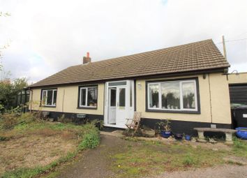Thumbnail 3 bed detached bungalow for sale in Forest Road, Ruardean Woodside, Ruardean
