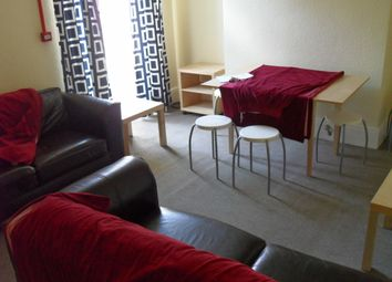 Thumbnail 4 bed shared accommodation to rent in Eldon Road, Edgbaston