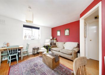 Thumbnail 1 bed flat for sale in Auckland Road, London