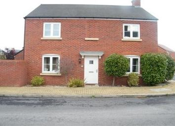 Thumbnail 4 bed property to rent in Cannon Corner, Brockworth, Gloucester
