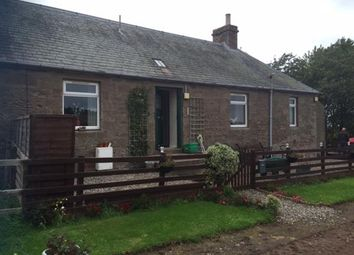 Thumbnail 2 bed cottage to rent in Tibbermore, Perth