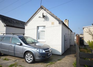 Thumbnail 1 bedroom detached bungalow for sale in Sea Way, Jaywick, Clacton-On-Sea