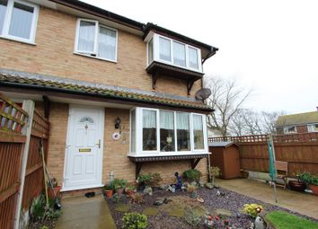 2 bed terraced house for sale in Sandown Close, Deal CT14