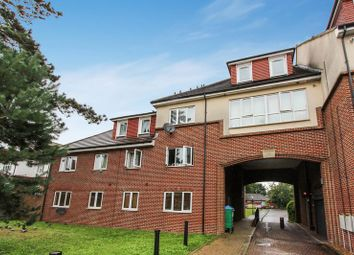 Thumbnail 1 bedroom flat for sale in Brookvale Road, Southampton