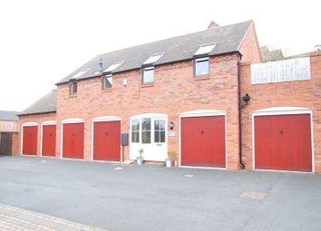 Thumbnail 2 bed property to rent in Ludgate Street, Tutbury, Burton-On-Trent