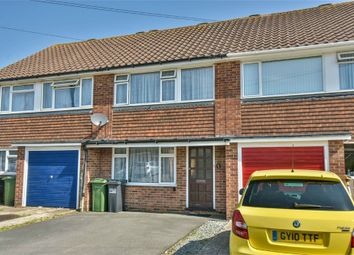Thumbnail 2 bedroom terraced house for sale in Gwyneth Grove, Bexhill-On-Sea, East Sussex