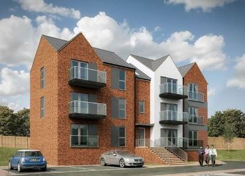 Thumbnail 2 bed flat to rent in Sir Harry Secombe Court, Swansea